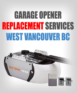 Opener Replacement Services
